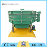 Große Kapazitäts-Trommel-Silikon-Sand-Screening-Maschine