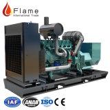 バングラデシュの強いElectric Diesel Generator100kw Price Mini Generator