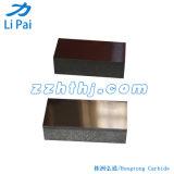 Customzied Hartmetall-Stäbe mit Spiegel-Oberfläche