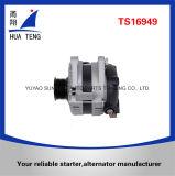 альтернатор 12V 100A для мотора Лестер 11195 Тойота 104210-4880