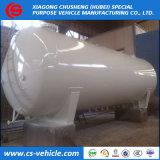 50000 litros 25toneladas do tanque de armazenagem de gás a granel de GPL 25mt para venda