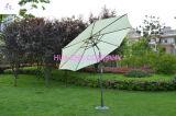 Parapluie extérieur de patio de parapluie de jardin de parasol de Hz-Um148 10FT
