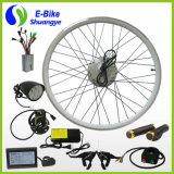 Shuangye elektrischer Fahrrad-Konvertierungs-Bewegungsinstallationssatz 36V 48V 250W 350W 500W