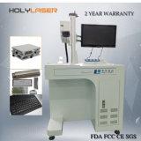 Faser-Laser-Markierungs-Maschine für Metalltrophäe-Preise