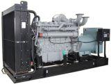 세륨에 의하여 증명서를 주는 600kw 750kVA 디젤 발전기