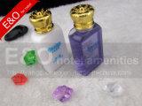 Bottiglia trasparente poco costosa o sciampo e condizionatore molli dell'hotel del tubo