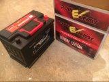 Batteria automatica libera di manutenzione acida al piombo di Powerenergy DIN66mf 12V66h