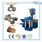Tufkj Y83 Prensa hidráulica de briquetes de sucata