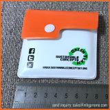 Mini umweltfreundliche Pocket Aschenbecher-Plastikfabrik direkt