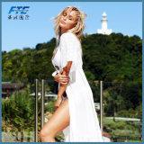 De nieuwe Dekmantel Kaftan Swimwear van de Kleding van het Strand van de Chiffon Boho