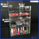 Soem-Form Glam Lux-Acryleitelkeits-Organisator
