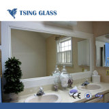 浴室のCustomeのサイズAvilableのための明確な銀製ミラーの現代様式