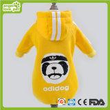 Coldproof Winter Panda Pet Dog Clothing (HN-PC742)
