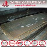 Mc3 d'usure de carbure de chrome résistant plaque en acier composite