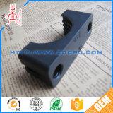 Abrazadera plástica de nylon resistente industrial del clip del manguito de fuente sola