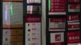 Runde Ecken-Auto-Kfz-Kennzeichen durch Sublimation Printing