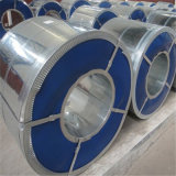 bobina de acero galvanizada sumergida caliente Z180 de 0.2mm*750m m por completo difícilmente