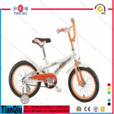 2016 crianças grossista aluguer / Kids Bike na China para venda