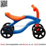 El Ce aprobó la bici del plástico de la bici del balance de los cabritos de la bicicleta del empuje de los cabritos