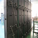 P6 높은 광도를 가진 옥외 임대료 발광 다이오드 표시 모듈