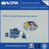 Stampatrice a base piatta del contrassegno di CNC (WJBQ4180)