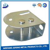 Изготовление металла оцинкованной жести горячего DIP OEM формируя штемпелюющ части