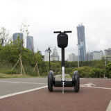 Nieuw Ontwerp 2 de Autoped van de Stad van Wielen met Ce
