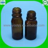 Het farmaceutische Gevormde Flesje van het Glas