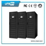 Hochfrequenzonline-UPS 10k-30kVA mit 3pH in/1pH heraus