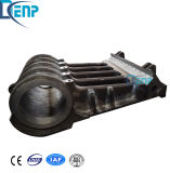 britador de pedra resistente ao desgaste da linha de produção de peças Spart Pedreira
