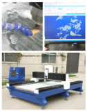 3 Mittellinie CNC-Maschine für Glasentwurf