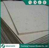 El mejor precio WBP Bintangor para muebles de madera contrachapada de comercial de 1220x2440mm