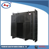 판매 알루미늄 방열기 발전기 방열기에 Kta50-G8 공장 가격 방열기
