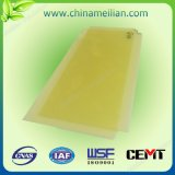 高品質のガラス繊維の絶縁体シート