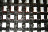 De goede Breiende Polyester Geogrid van de Afwijking van de alkali-Weerstand van de anti-Leeftijd