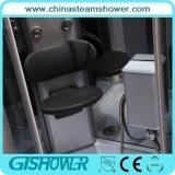 ガラス蒸気のシャワーのキャビネット(GT0523)