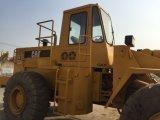 Chargeur utilisé de roue de Cat966e à vendre, chargeur de Cat950 Cat966D Cat966g Cat966f Cat980 Cat973