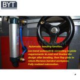 Dobladora del ABS Bzg-1200 para la venta con Ce