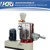 Verticales de PVC plástico máquina mezcladora mezclador de alta velocidad