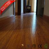 Facile installer le bois de Roble de chêne de plancher de stratifié de cliquetis de Valinge