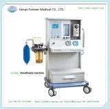 忍耐強いモニタが付いている忍耐強いモニタのタイプ麻酔機械