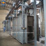 Q485 hängender Kettentyp Granaliengebläse-Reinigungs-Maschine