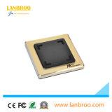 대중적인 최신 생성 Lanbroo 중국 무선 충전기 공장 최신 공급 iPhone 비용을 부과 패드