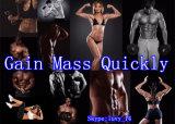 근육 빌딩 CAS 1424-00-6년을%s 신진대사 스테로이드 분말 Mesterolon/Proviron