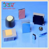 Пусковая площадка термоизоляции силиконовой резины для электронного