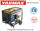 5kVA open Diesel van het Type Generator