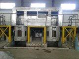 Tipo di fusione fornace elettrica dell'alluminio di Customzied 500kg