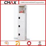 Kast 4 Compartiment cmax-SL04-05 van het staal