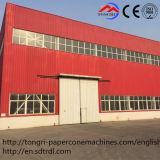 공장 생산 /Ce 낮은 폐지 비율/증명서/새로운/자동적인 콘 종이 관 기계