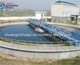 Sedimentbildung-Becken-Geräten-Schlamm-Schaber